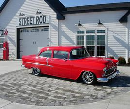 FOR SALE: 1955 CHEVROLET 210 IN NEWARK, OHIO