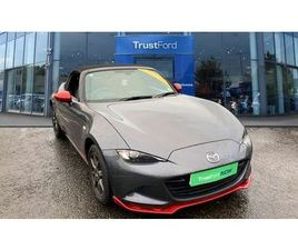 2016 MAZDA MX-5 1.5 ICON 2DR