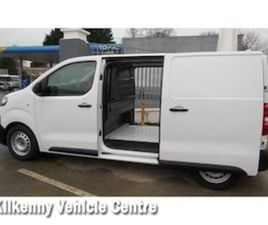 CITROEN DISPATCH 1.5 M 100BHP FROM 74.82 P/W FOR SALE IN KILKENNY FOR €17950 ON DONEDEAL