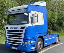 2014 SCANIA G410 HIGHLINE 4X2 MANUAL.REF NO: 2021 FOR SALE IN MONAGHAN FOR € ON DONEDEAL