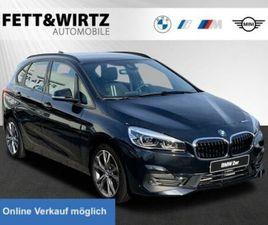 BMW 225XE ACTIVE TOURER IPERFORMANCE LED NAVI SHZ