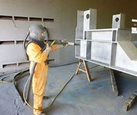 SANDBLASTING & SPRAYPAINTING FOR SALE IN LIMERICK FOR €1 ON DONEDEAL