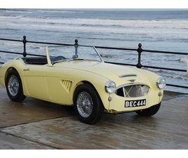 1961 AUSTIN-HEALEY 3000 MK 2
