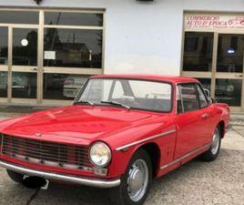 INNOCENTI INNOCENTI C 32 /1 ANNO 1967 - AUTO USATE - QUATTRORUOTE.IT - AUTO USATE - QUATTR