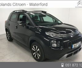 CITROEN C3 AIRCROSS AIRCROSS FEEL PURETECH FROM FOR SALE IN WATERFORD FOR €20495 ON DONEDE