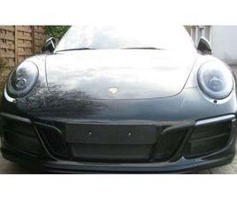 PORSCHE 911 CARRERA 4 GTS CABRIOLET PDK DESCAPOTABLE O CONVERTIBLE DE SEGUNDA MANO EN MADR