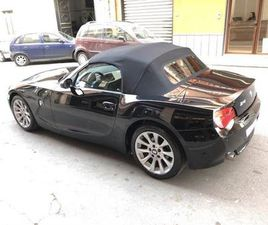 BMW Z4 CABRIO - COLLEGNO (TO)
