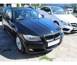 BMW 318 - 318D