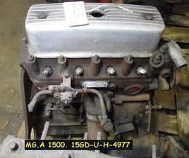 1900 MG A ENGINE 4977
