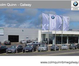 BMW 1 SERIES 118I MSPORT FOR SALE IN GALWAY FOR €40995 ON DONEDEAL