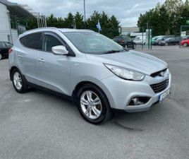 HYUNDAI IX35 45 PER WEEK HP 5 YEARS FOR SALE IN CLARE FOR €9750 ON DONEDEAL