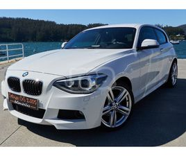 BMW - SERIE 1 118D M SPORT EDITION