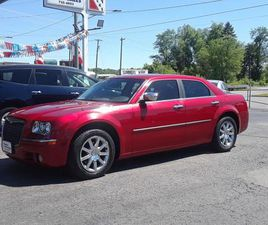 USED 2010 CHRYSLER 300 LIMITED
