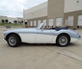1967 AUSTIN-HEALEY 3000 FOR SALE