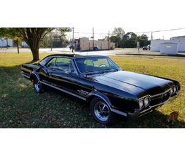 FOR SALE: 1966 OLDSMOBILE 442 IN WEST PITTSTON, PENNSYLVANIA
