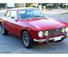 FOR SALE: 1974 ALFA ROMEO 2000 GT IN BARRINGTON, ILLINOIS