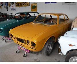 ALFA ROMÉO GT 1300 JUNIOR BERTONE