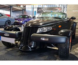 PLYMOUTH PROWLER 3.5 V6