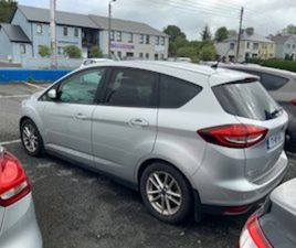FORD C-MAX C MAX 1.5 TDCI 95PS 5 SEAT M6 FOR SALE IN MAYO FOR €17950 ON DONEDEAL