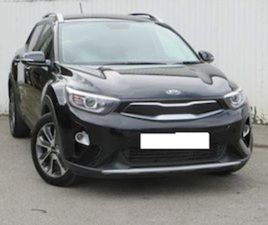 KIA STONIC 2 1.0 ISG FOR SALE IN KILDARE FOR €15995 ON DONEDEAL
