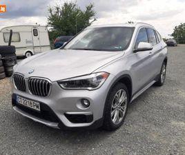 CARS.BG - BMW X1 2.8I X DRIVE, 39900 ЛВ., БЕНЗИН, ОБЯВИ ЗА КОЛИ ОТ ZARA CH