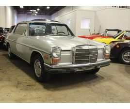 FOR SALE: 1973 MERCEDES-BENZ 280CE IN CLEVELAND, OHIO
