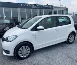 2018 SKODA CITIGO **1 OWNER FROM NEW** FOR SALE IN DUBLIN FOR €8950 ON DONEDEAL