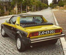 FIAT X1/9 1500 - 86