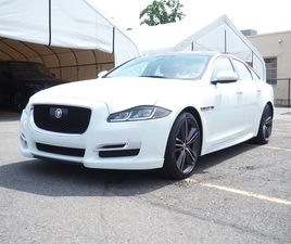 2019 JAGUAR XJ SUPERCHARGED