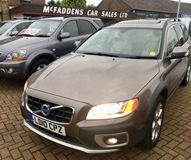 D5 SE LUX AUTOMATIC **FULL SERVICE HISTORY**2 OWNERS**