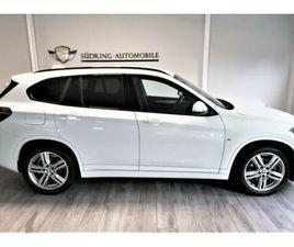 BMW BAUREIHE X1 SDRIVE M SPORT 0,99 % ZINS