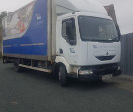 2001 RENAULT MIDLUM FOR BREAKING FOR SALE IN DONEGAL FOR € ON DONEDEAL