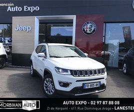 JEEP COMPASS II MY20 1.3 GSE T4 150 CH BVR6 LIM...