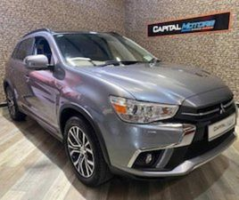 MITSUBISHI ASX 1.6 4 PAN ROOF TOP SPEC CAR NUM 4 FOR SALE IN DUBLIN FOR €19950 ON DONEDEAL