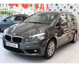BMW - SERIE 2 GRAN TOURER 216D