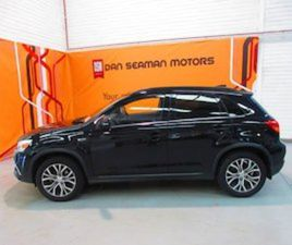 MITSUBISHI ASX SAT NAV-7 YR WARRANTY-CAMERA-CRUIS FOR SALE IN CORK FOR €24850 ON DONEDEAL