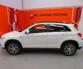 MITSUBISHI ASX CAMERA-SAT NAV-CRUISE-BLUETOOTH-AL FOR SALE IN CORK FOR €19500 ON DONEDEAL