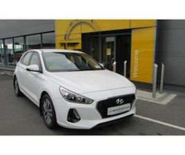 HYUNDAI I30 I30 DELUXE 1.6 CRDI FOR SALE IN DONEGAL FOR €19000 ON DONEDEAL