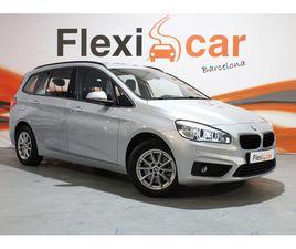 BMW SERIE 2 218D XDRIVE GRAN TOURER 110 KW (150 CV)