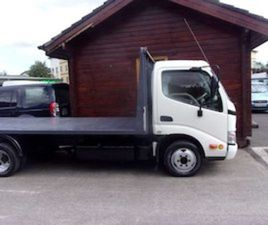 TOYOTA DYNA LWB 14FT FOR SALE IN MEATH FOR € ON DONEDEAL