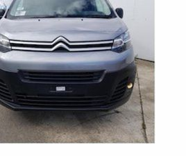 CITROEN DISPATCH HDI FOR SALE IN DONEGAL FOR €27680 ON DONEDEAL