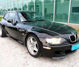 BMW Z3 COUPÉ 2.8 M PACK - 99