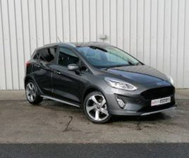 FORD FIESTA 1.0 100BHP ACTIVE 1 FOR SALE IN TYRONE FOR £15195 ON DONEDEAL
