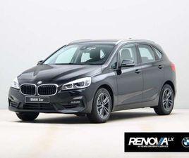 BMW 218 ACTIVE TOURER 218I EXECUTIVE EDITION | SPORT LINE