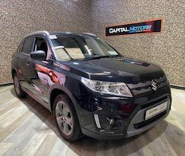 SUZUKI VITARA 1.6 SZ-T SPORT CAR NUM 488 FOR SALE IN DUBLIN FOR €15950 ON DONEDEAL