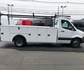 BRAND NEW 2019 MERCEDES-BENZ SPRINTER FOR SALE IN EDISON, NJ 08817. VIN IS WDAPF4CD3KN0347