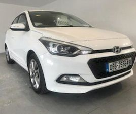 HYUNDAI I20 1.2 DELUXE FOR SALE IN KERRY FOR € ON DONEDEAL