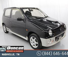 FOR SALE: 1995 SUZUKI ALTO IN CHRISTIANSBURG, VIRGINIA