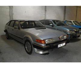 ROVER 2600 VANDEN PLAS BVA - 1985