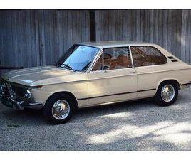 BMW 2002 TII TOURING - 1971